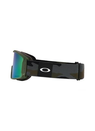 Oakley Oakley Line Miner L Goggle Gri